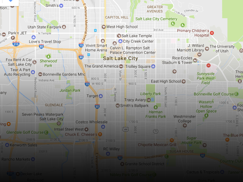 Get Directions to North Metro Town Homes Apartment Community located in Salt Lake City, UT